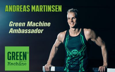 Andreas Martinsen